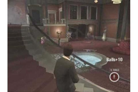Scarface (game): Mansion shoot out - YouTube
