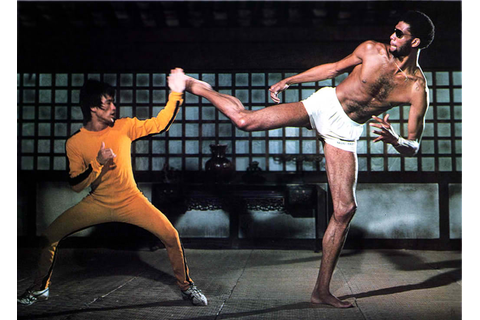 Game of Death - Bruce Lee Photo (27606850) - Fanpop
