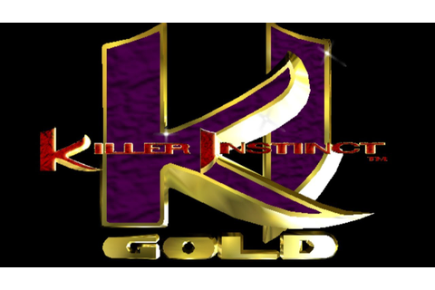 Killer Instinct GOLD (Nintendo 64) beaten on Ultra Game ...