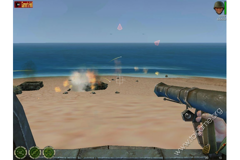 Operation: Blockade - Download Free Full Games | Arcade ...
