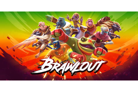 Brawlout | Nintendo Switch download software | Games ...