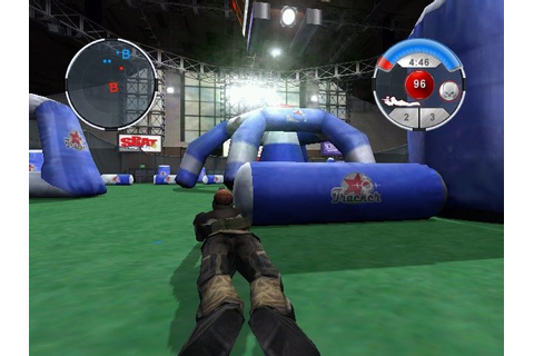 Splat Magazine Renegade Paintball PC Review | GameWatcher