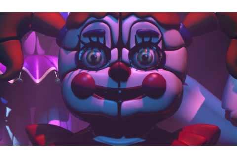 Five Nights at Freddy's: 'Sister Location' Trailer Terrifies