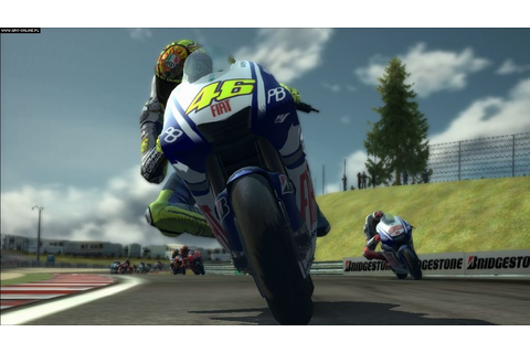 MotoGP 09/10 - screenshots gallery - screenshot 2/93 ...