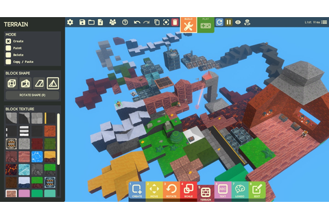 Google Game Builder Lets You Create 3D Video Games Without ...