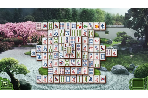 Microsoft Mahjong für Windows 10 (Windows) - Download