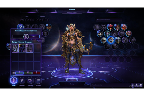 Heroes of the Storm Review (PC)