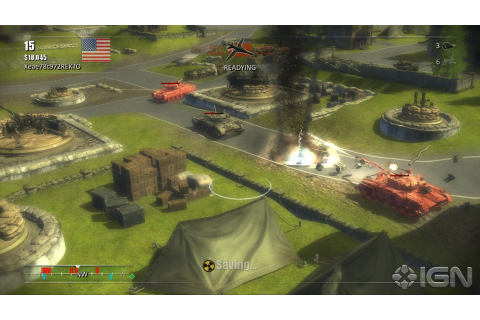 Toy Soldiers: Cold War Screenshots, Pictures, Wallpapers ...