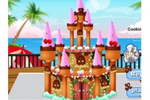 Play Cake Games Online For Free - MaFa.Com