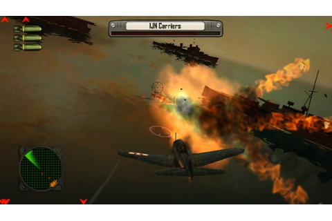 Pearl Harbor Trilogy - 1941: Red Sun Rising (WiiWare ...