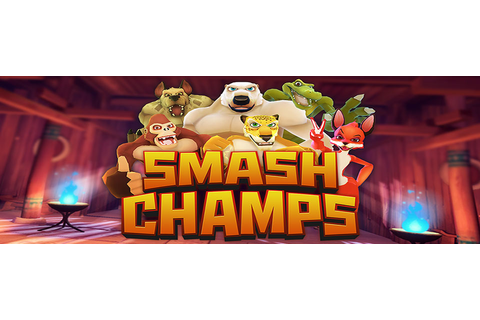Smash Champs gets its first update which brings Champ ...