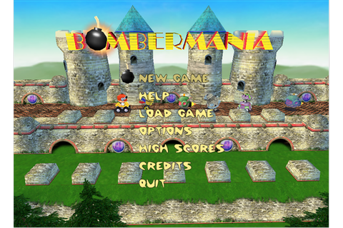 Neo Bomberman Full Game Download - encourageskirt