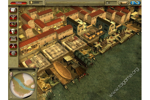CivCity: Rome - Download Free Full Games | Strategy games
