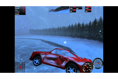 Need For Speed Porsche 2000/Unleashed Bug in Alps - YouTube