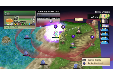 Phantom Brave PC Review | RPG Site