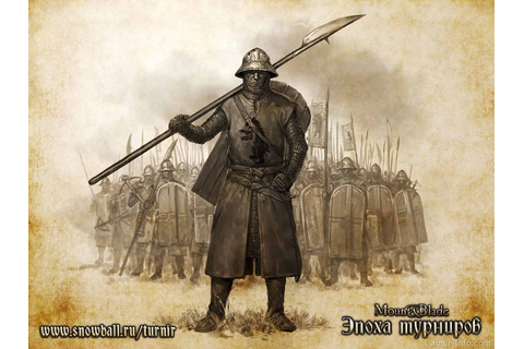 Mount & Blade: Warband (2010 video game)