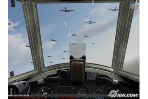 Battle of Britain II: Wings of Victory - PC - IGN