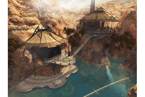 All Myst IV: Revelation Screenshots for PC, Xbox