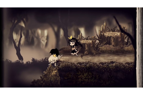 The Liar Princess and the Blind Prince | New Trailer ...