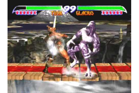 Killer Instinct Gold gameplay - YouTube