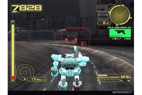 Armored Core 2: Another Age Download Game | GameFabrique