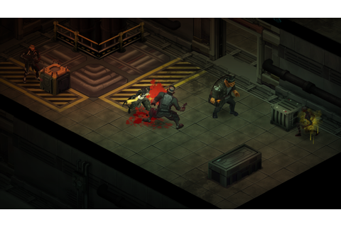 Shadowrun Dragonfall: Gameplay and Review | GAMERS DECIDE