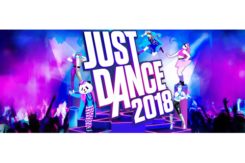 Just Dance 2018 - #1 Dance Game! | Ubisoft® (US)