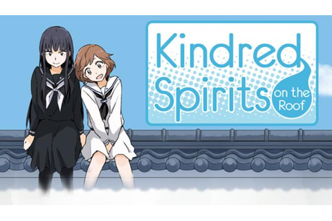 Kindred Spirits on the Roof Free Download « IGGGAMES
