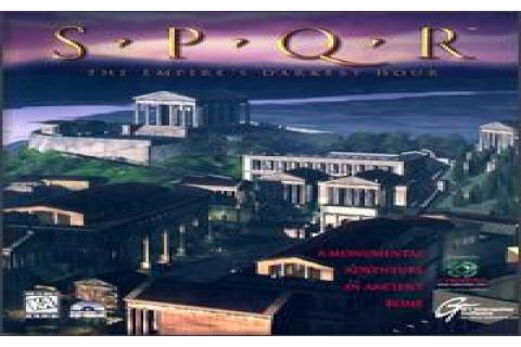 SPQR: The Empire's Darkest Hour download PC