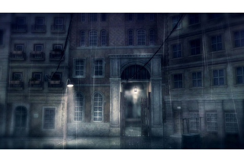 rain™ Game | PS3 - PlayStation