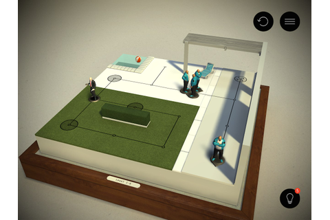 Hitman GO – Games for Windows Phone 2018 – Free download ...