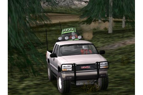4x4 EVO 2 screenshots for Xbox