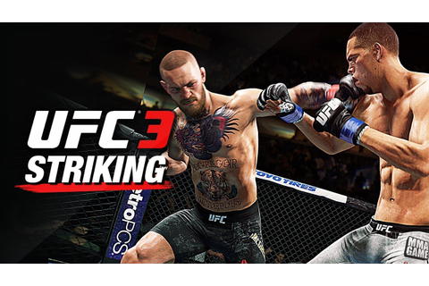 Download EA Sports UFC 3 For Android/iOS - Passion About Game