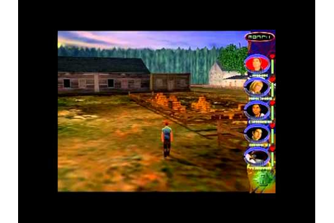 Animorphs: Know The Secret (PC) - Animorphs Video Game ...