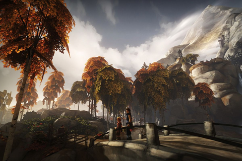 Brothers: A Tale of Two Sons tells a love story through ...