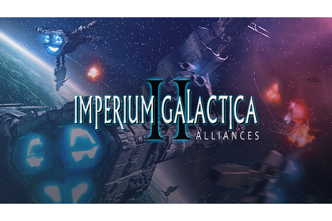 Imperium Galactica II Full Free Game Download - Free PC ...