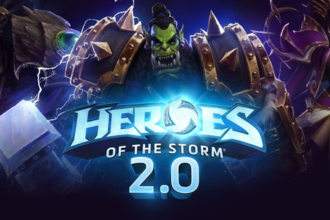 How to get Heroes of the Storm 2.0's best skins, mounts ...