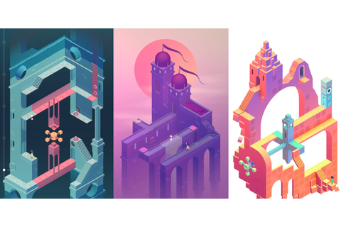 Monument Valley 2 is available for download right now on ...