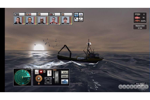 Deadliest Catch Alaskan Storm Download Free Full Game ...