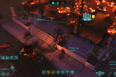 Someone made a playable XCOM game in Microsoft Excel - The ...
