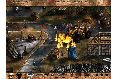 An Overload of Nostalgic 90s PC Game Screenshots ...