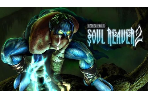 Legacy of Kain: Soul Reaver 2 Free Download « IGGGAMES