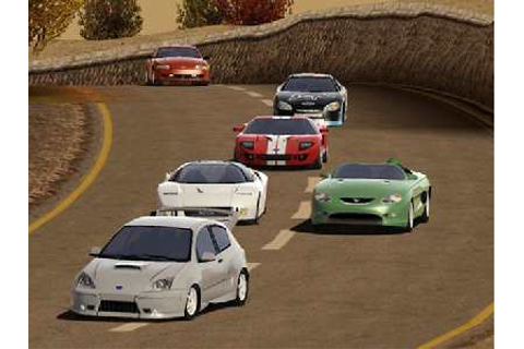 Ford Racing 2 - PC Game Download Free Full Version