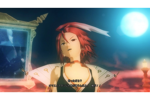 .hack//G.U. Last Recode details visual, game system, and ...