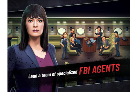 Criminal Minds: The Mobile Game - Apps on Google Play