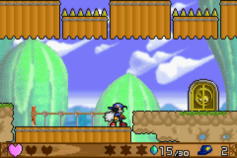 Klonoa: Empire of Dreams Download Game | GameFabrique