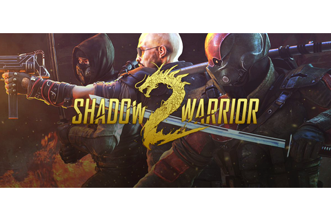 Shadow Warrior 2 Review - PS4 - PlayStation Universe