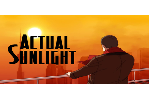 Actual Sunlight Free Download FULL Version PC Game