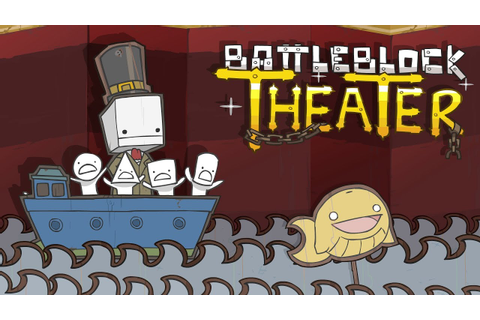 Games with Gold (July 16th-30th, 2014) - BattleBlock ...