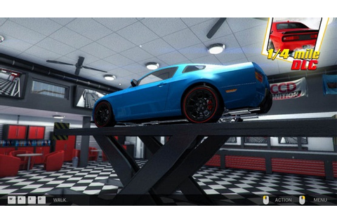 Car Mechanic Simulator 2014 Game Free Download ...